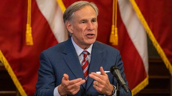 Texas governor extends disaster declaration for coronavirus