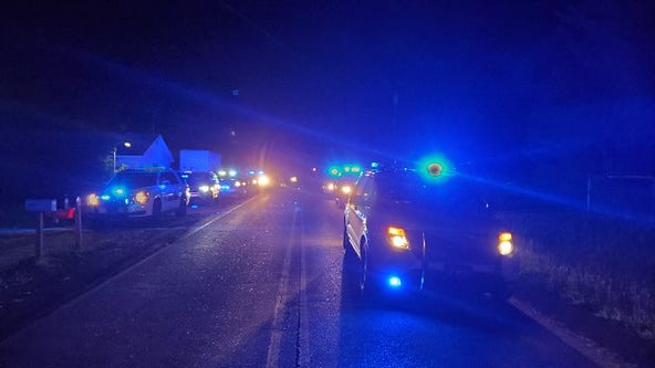 Alabama shooting leaves 7 dead, authorities say