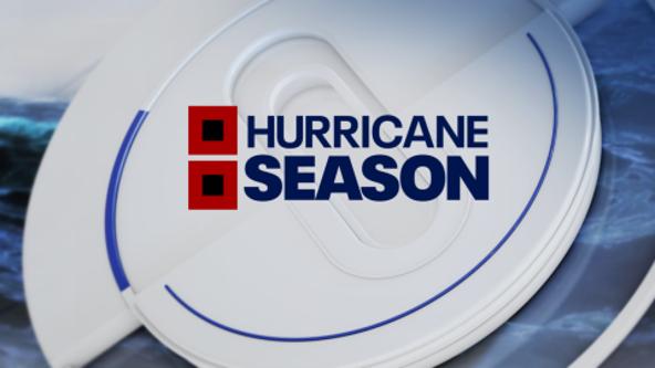 Houston-area hurricane evacuation zones