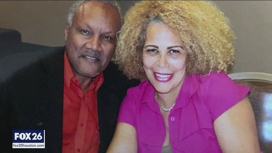 Reason for hope: A Houston-area couple's COVID-19 survival