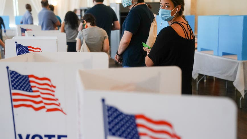 Harris Co. puts out call for poll worker applicants
