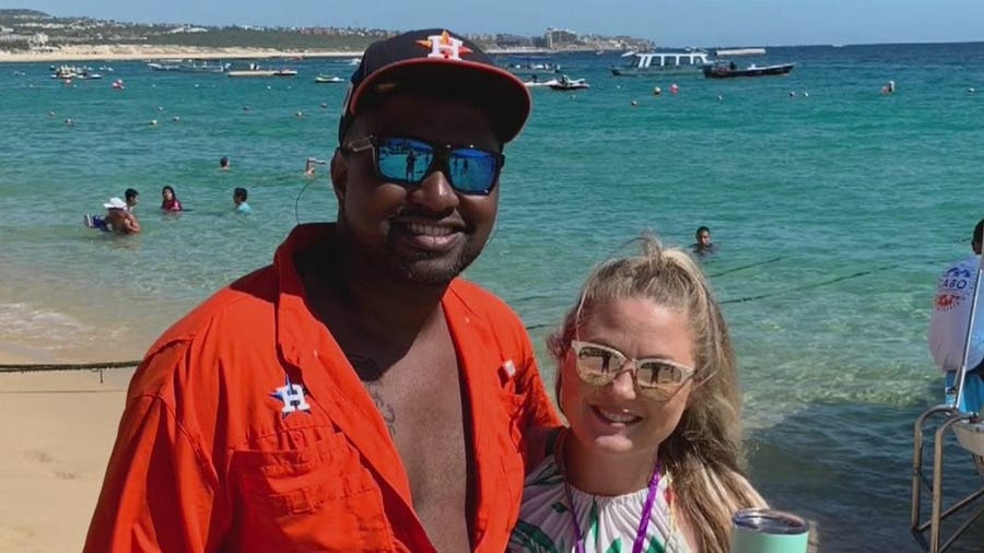 Houston-area couple featured on website that shames interracial couples