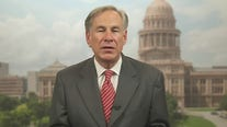 Gov. Abbott addresses lawsuit filed by GOP against Sylvester Turner regarding GOP convention cancellation