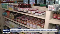 #BlackOutDay2020 pushes for support of Black-owned businesses