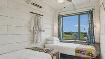 Want to get away, try a vacation at a shipping container hotel