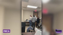 Woman fired after repeatedly saying the n-word during meeting
