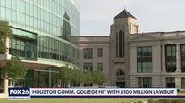 Houston Community College $100 million discrimination lawsuit- What's Your Point?
