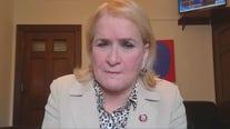 Representative Sylvia Garcia talks about justice for Vanessa Guilken