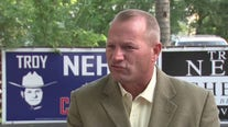 Sheriff Troy Nehls wins runoff election