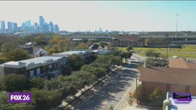 Entrepreneurs buy back land in 5th Ward