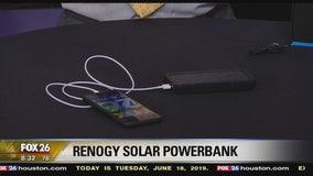 Renogy Solar Powerbank