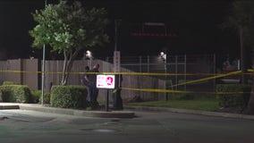 Man injured in shooting in Deer Park drive-thru