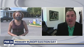 What to expect on primary runoff election day