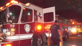 Houston fire union, fire chief disagree on reason for critical shortage of firefighters