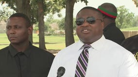 Community members demand resignation of Fort Bend County Constable Chief