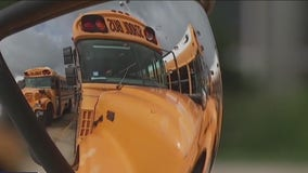 School employees concerned about returning to the classroom