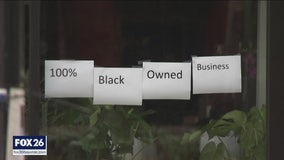 Consumers support Black-owned businesses for Blackout Day 2020