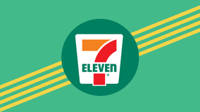 It's 7-11 Day, but no free Slurpees this year