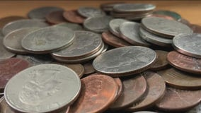 Coin shortage creates shopping challenge for low income, unbanked communities