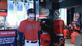 Astros fans ready for MLB opening week