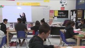 Mandate requires Texas schools to open after eight-week delay