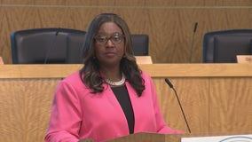 RAW: Houston ISD Press Conference regarding reopening of schools