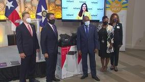 City of Houston, Reliant launch annual Beat the Heat program