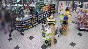 Houston police looking for two suspects following June aggravated robbery