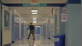 New technology could help schools improve police response