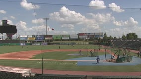 Sugar Land Skeeters host opening day amid COVID-19