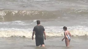 Galveston beaches closed for July 4 weekend