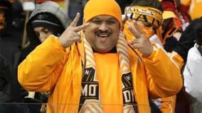Beloved Houston Dynamo security guard dies from COVID-19