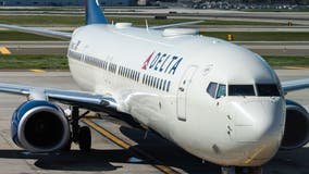 Delta screening process for travelers who cannot wear a mask begins Monday