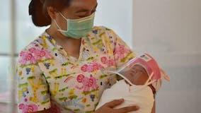 Study suggests fetal coronavirus infection is possible