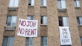 Renters face financial cliff ahead; limited help available amid COVID-19 pandemic
