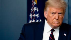 President Trump's aides worried that 2020 campaign will be referendum on handling of COVID-19