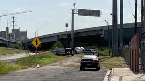 Body found under bridge in Houston