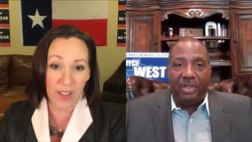 Hegar and West battling for shot at Republican Cornyn in U.S. Senate runoff