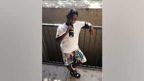 9-year-old boy who was reported missing has been located