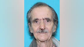 84-year-old man reported missing in north Houston