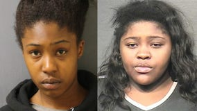2 suspects wanted in assault, stabbing of woman in northwest Houston