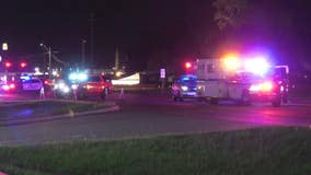 Tomball police searching for driver in deadly hit-and-run