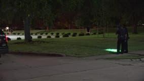 Man assaulted, shot in Sharpstown