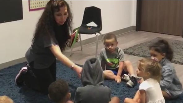 Texas parents uncertain about COVID-19 safety at schools, daycares
