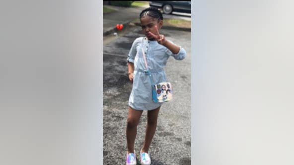 Police identify 8-year-old girl killed in Atlanta 4th of July shooting