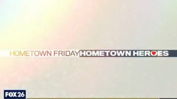 Houston's Morning Show: Hometown Heroes