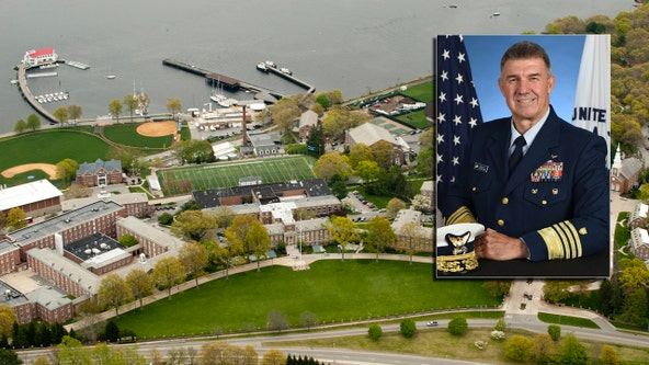 Coast Guard leaders decline to testify on racial incidents at academy