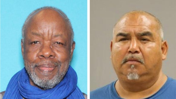 DO YOU KNOW THEM? Harris Co. officials looking for their next of kin