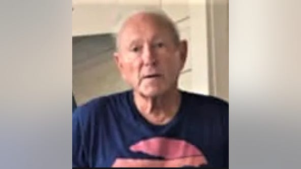 UPDATE: 74-year-old man with dementia FOUND in Spring