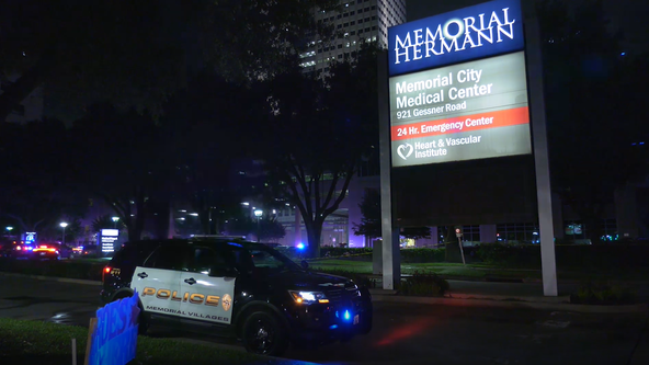 Man killed in officer-involved shooting in Memorial City